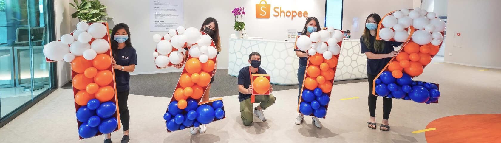 Karir di Shopee   Bergabunglah Bersama Kami   Shopee Indonesia