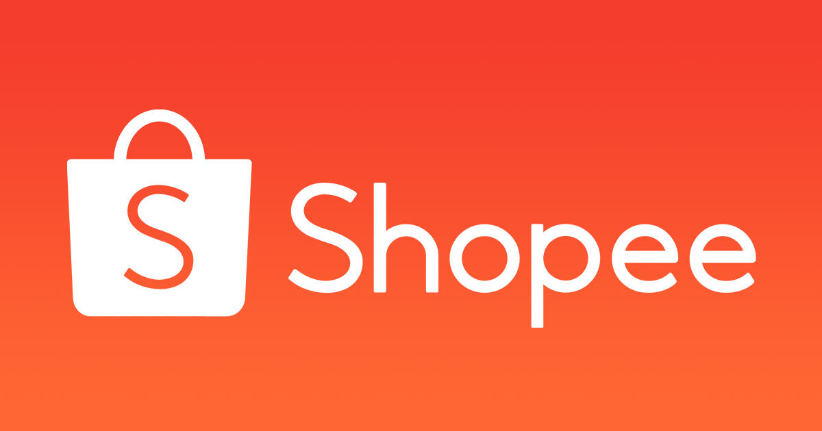 Follow Us on Shopee